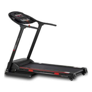 T600 Plus Treadmill - Feature