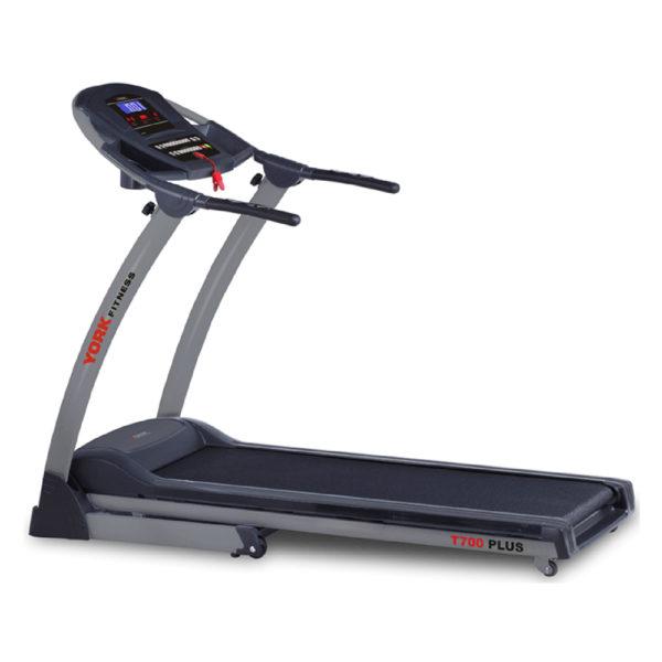 T700 Plus Treadmill - Feature