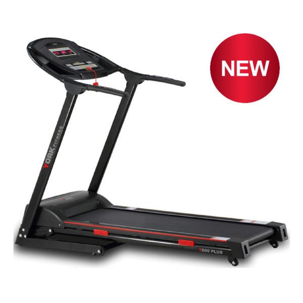 York Fitness T600 Plus Treadmill