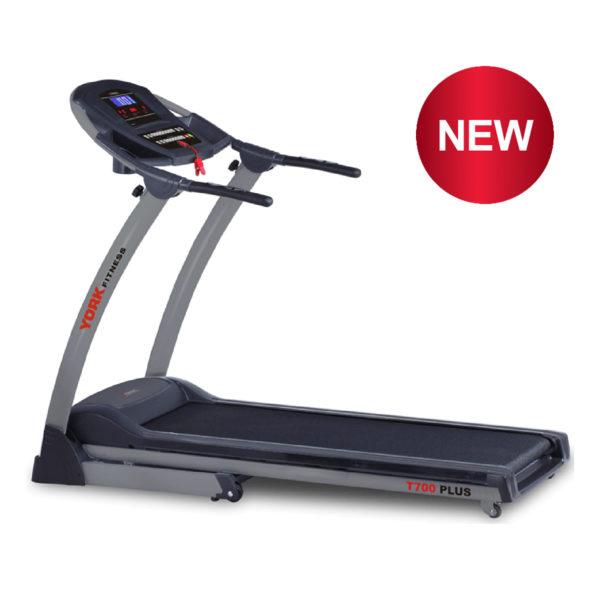 York Fitness T700 Plus Treadmill