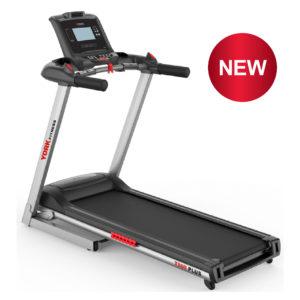 York Fitness T800 Plus Treadmill