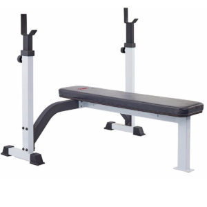 York Fitness FTS Olympic Fixed Flat Bench
