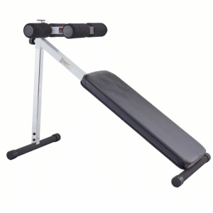 Adjustable Sit Up Board NEW Fitness Training Series by York Fitness