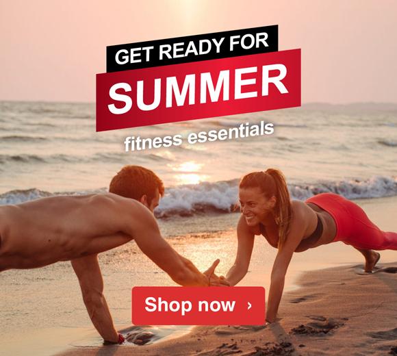York Summer Fitness Essentials Web banner